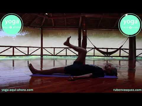 Yoga para Mejorar Flexibilidad en las Articulaciones