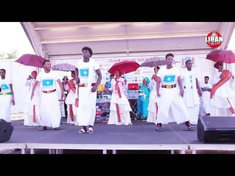 Wacana Dhaqanka Somalida