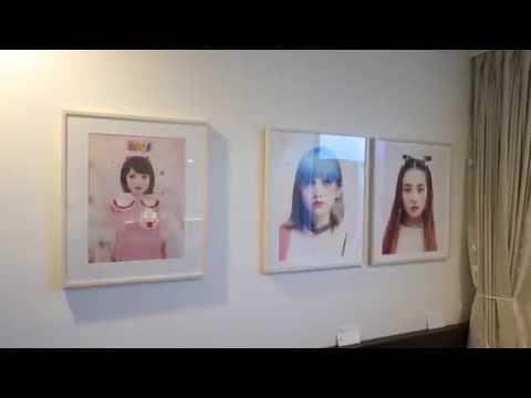 ART OSAKA 2016 ピクチャーフォトスペース 相野正人氏追悼展「須藤絢乃個展」 ROOM #6300