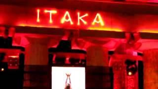 Мумий Тролль-музыкант-дельфины@Odessa - ITAKA 7 августа 2011