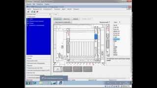 видео Программирование АТС  LG | Программирование мини АТС Panasonic