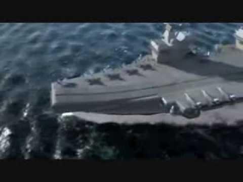 Lotniskowiec ORP Jan Paweł II