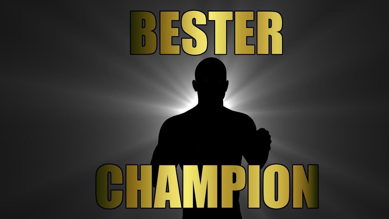 bester lol champion