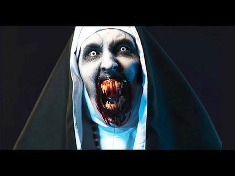 The nun - Ác quỷ ma sơ Valak