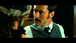 Sherlock Holmes: A Game of Shadows / Шерлок Холмс: Игра теней