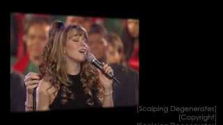 Joy To The World - Mariah Carey (Live @ St. John the Divine)