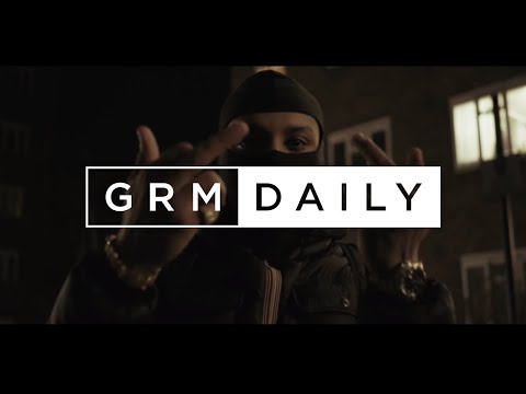 Hemz (Committee)  - CC Drill [Music Video] | GRM Daily