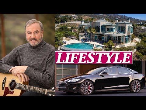 Neil Diamond Lifestyle,