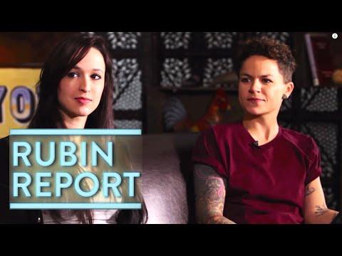 Jaclyn Glenn & Whitney Mixter: Sexism to Atheism