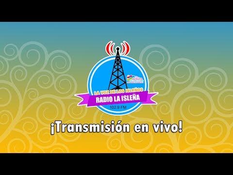 Radio La Isleña en vivo!
