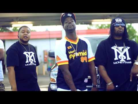 Certified x Potna Page - Faces | Shot By: DJ Goodwitit