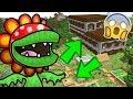 LUCKIEST SPAWN SEED EVER! [MANSION, VILLAGE!] - Tripolar's Fun World - (Minecraft Switch) [260]