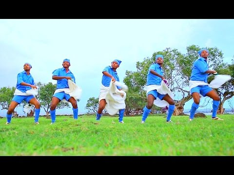 Solomon Demle - Fetenegn (ፈተነኝ) - New Ethiopian Music 2016 (Official Video)