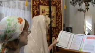 Церковный Хор - 16.07.2010(, 2010-07-20T15:43:44.000Z)