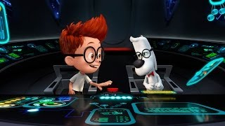 MR. PEABODY & SHERMAN - Official Teaser Trailer