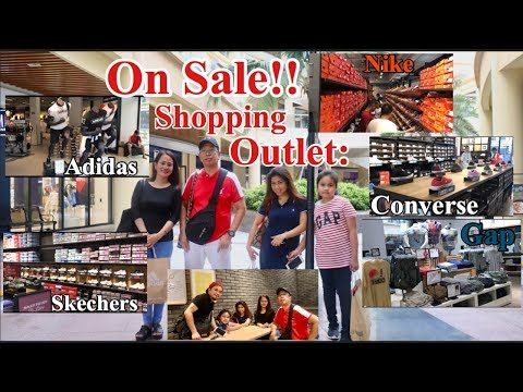 Outlet Shopping Center In Sanya China | Yalong Bay Outlet
