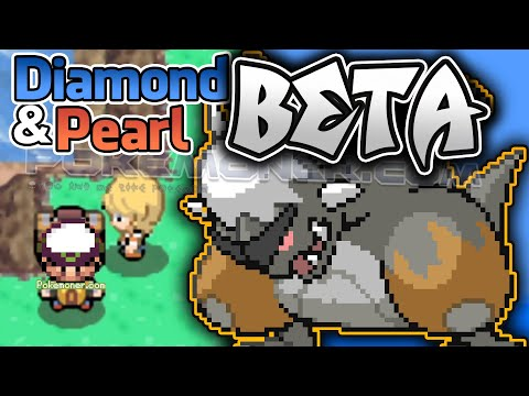 Pokemon Diamond Download For Android