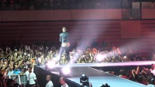 Anselmo Ralph... Sem ti... Meo Arena... Lisboa 20/07/13