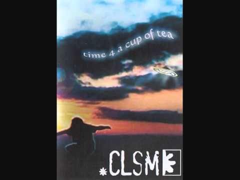 CLSM - Tumbling Down