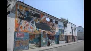 Cartagena Colombia by thetimetraveler.net