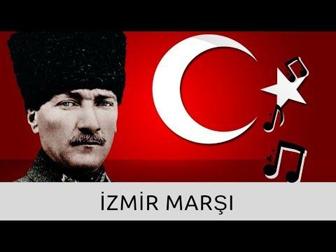İzmir Marşı Melodika Cover, (Notalar) Melodika Şarkıları