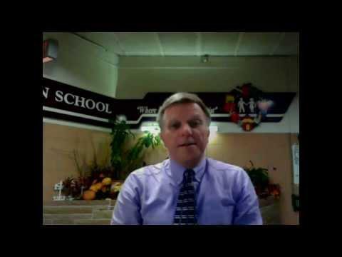 Jackson Christian School- Parent Press Video Nov 25 2013