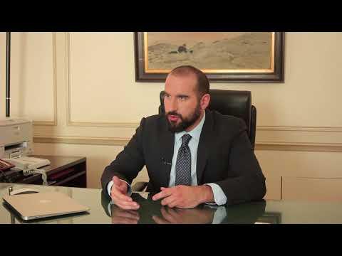 Δ. Τζανακόπουλος στο CNN Greece: Η προστασία της πρώτης κατοικίας είναι νομοθετημένη