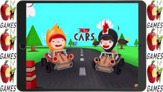Toca Cars - Fun Game For Kids & Families by Toca Boca