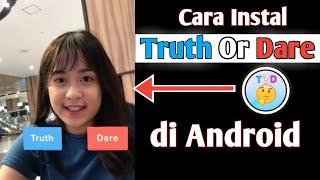 Cara Instal & Bermain Truth Or Dare di Android screenshot 4