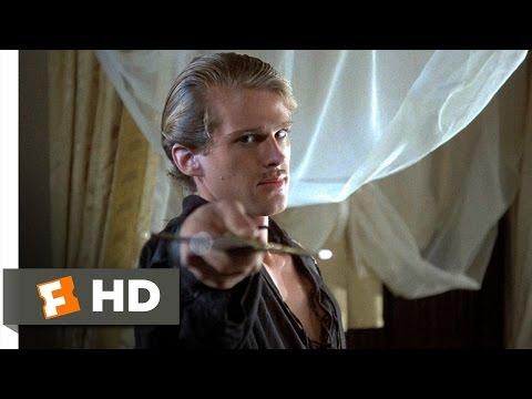 The Princess Bride 1212 Movie   To the Pain! 1987 HD