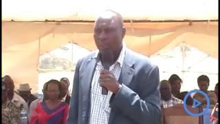 Bobasi MP defends Matiang'i from Nasa attacks