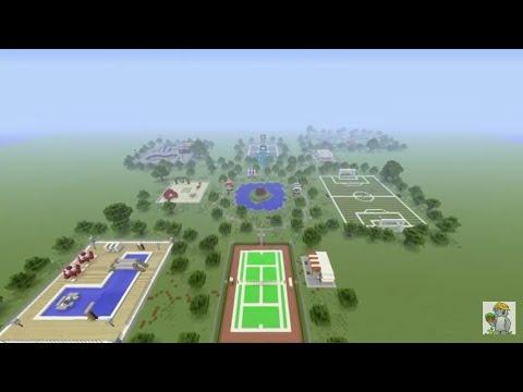 All Of My TSMC-Minecraft Builds - YouTube