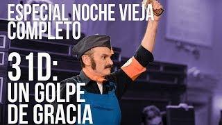 31D: Un golpe de gracia  Especial Noche vieja 2019 | José Mota