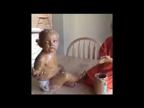 Peanut Butter Baby- Justin Bieber Love Yourself Vine