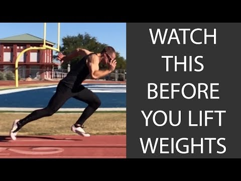 100m Dash Training - Sprinting Workouts by ATHLETE X – Sprinting