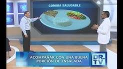 hqdefault - Alimentacion Diabetes En La