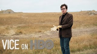 The Apocalypse Escape Plan Of The One Percent | VICE on HBO