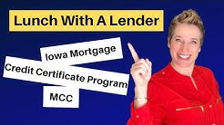 Iowa Mortgage Credit Certificate Program | MCC