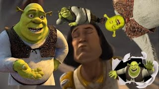 YTP: Lord Fafquadd Declares His Love for Shrek (Collab Entry)