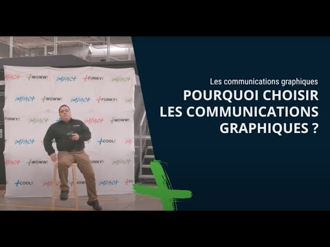 Pourquoi Choisir Les Communications Graphiques - WestRock Sainte-Marie