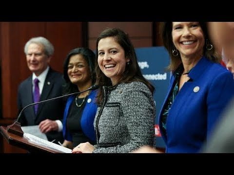 GOP Trying The McFeminism Strategy Now | #TheyreWithHer