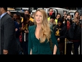 Blake Lively Shuts Down a Reporter at Power of Women Event