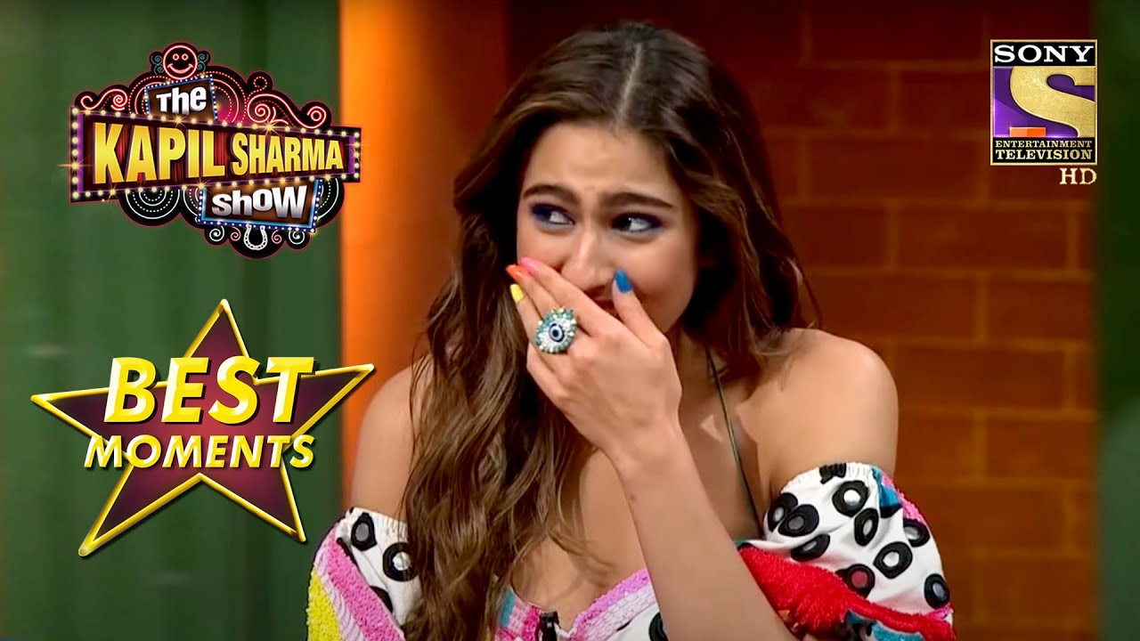 Download Sara पे लगा एक आरोप!   The Kapil Sharma Show Season 2   Best Moments