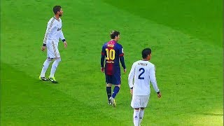 10 Very Underrated Goals of Lionel Messi ►If Others Scored Them ....¡!   HD  