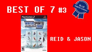 Best of 7 #3 - Winter Sports The Ultimate Challenge 2008