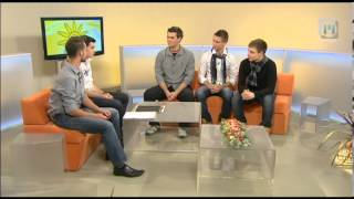 Dobro jutro: Vsi za enega, TV Maribor 14.12.2012