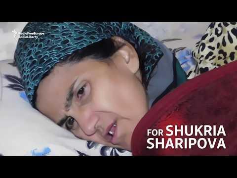 Tajik Family Lives In An Empty Elevator Shaft