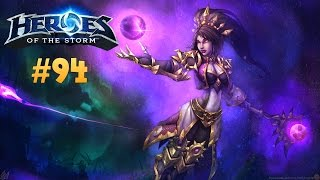 Heroes of the Storm 2016 | Li-Ming - Después del Nerf | EP94 | Gameplay Español | Nuevo Parche