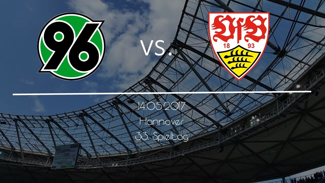 Hannover 96 Vfb Stuttgart