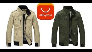 видео куртки осенние мужские